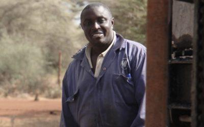 Paul Njamba